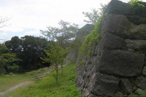 castle foundation