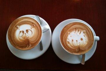 Кафе Rosso