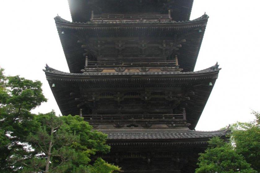 Bitsu Kokubunji