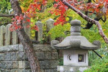ศาลเจ้โมะมิจิฮะชิมัน-กุ