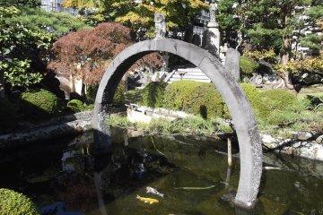 Hodaiji Temple in Shizuoka