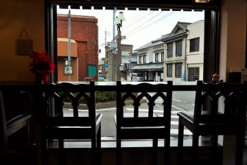 Arita Cafe & Gallery 'Saredo'