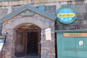 Otaru Brewery