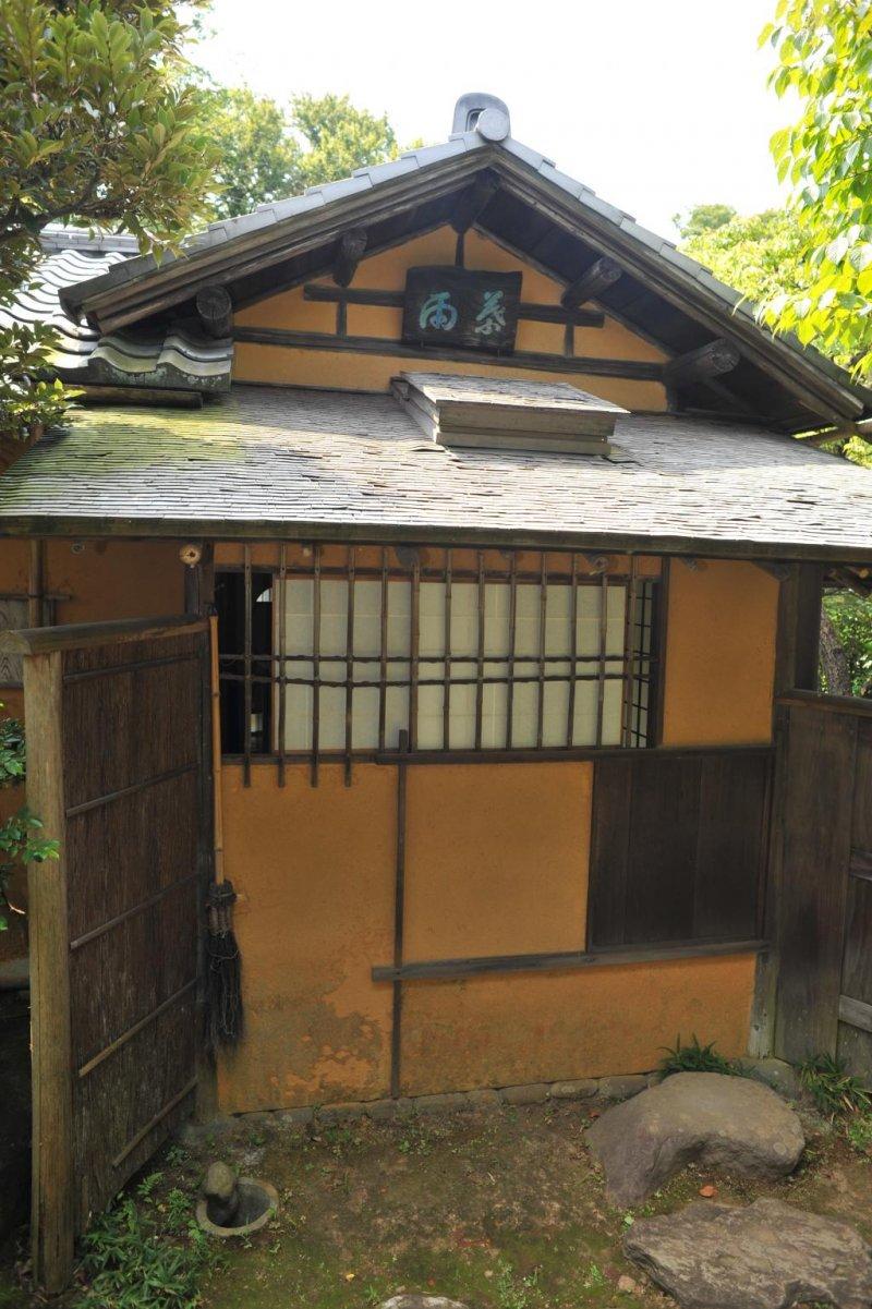 Japanese Tea Experience in Odawara - Kanagawa - Japan Travel ...