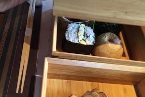 เปิดออกมา เจออาหารญี่ปุ่นท้องถิ่น นำเสนอสวยงาม น่าล้ิมน่าลอง