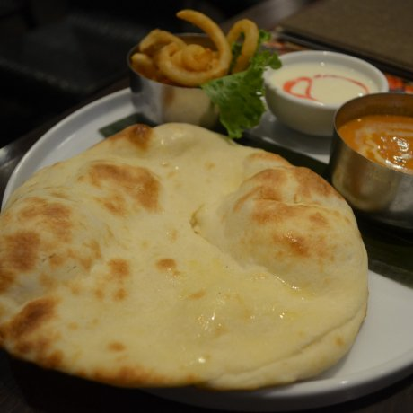 ลิ้มรสอาหารอินเดีย ร้านCobara-Hetta