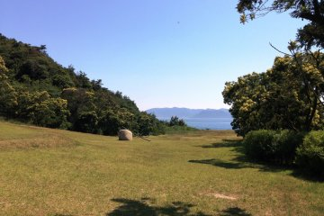 Time Out in Naoshima