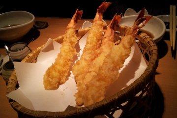 """旧式""""大虾"""""""