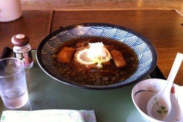 Setouchi Chashitsu Restaurant