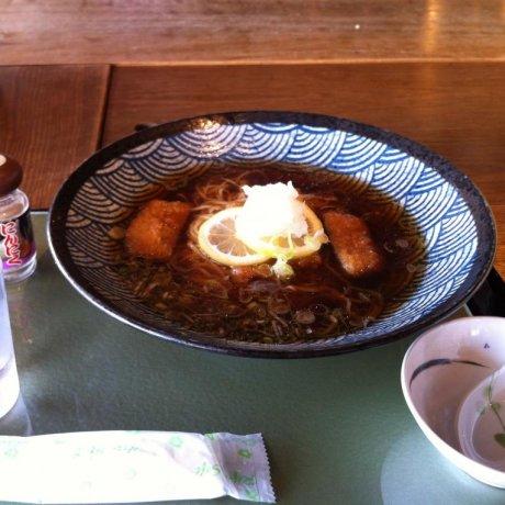 Nhà hàng Setouchi Chashitsu