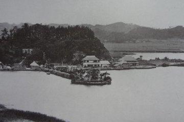 『平潟湾的風景』