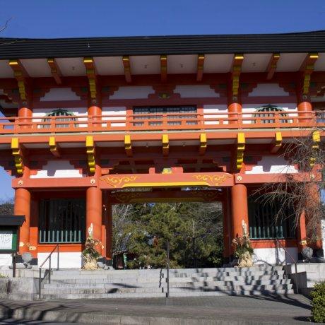 Templo Kamoe