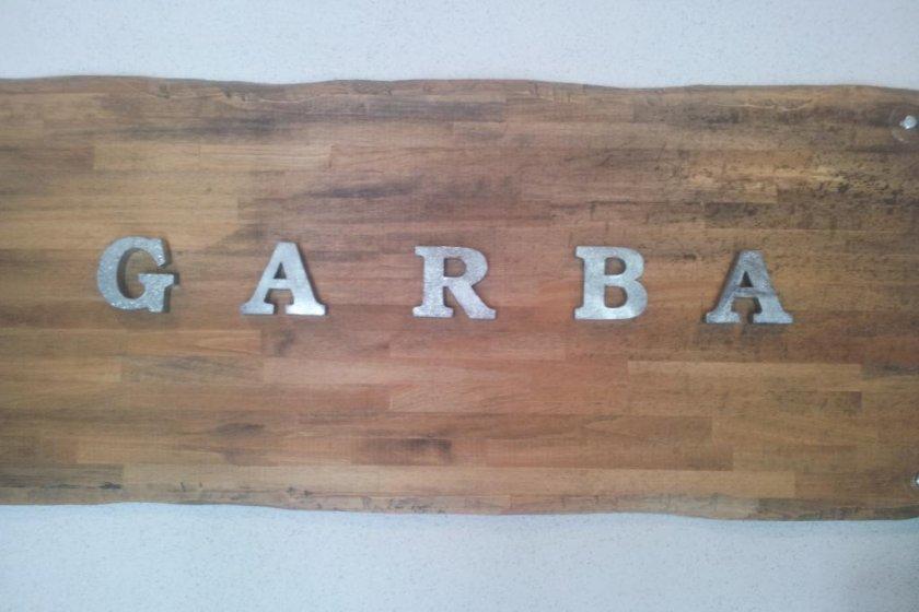 The Garba Cafe