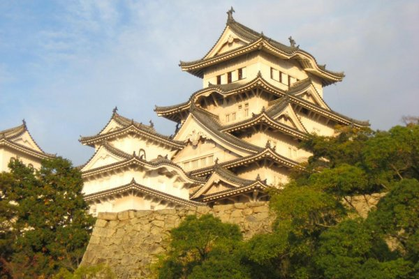 Himeji Castle Hyogo Japan Travel Japan Tourism Guide and