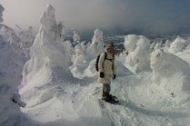 Снежные монстры Дзао 2015