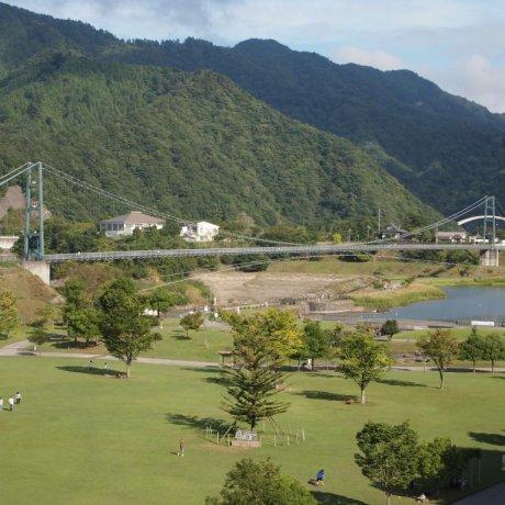 Lake Miyagase Day Trip