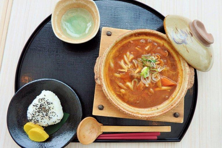 อิ่มอร่อยที่ Minakami Kogen Hotel 200