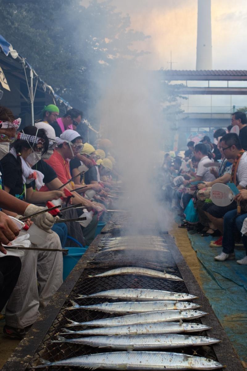 도쿄 산마 축제