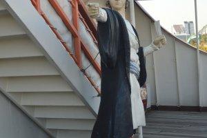 Patung Columbus