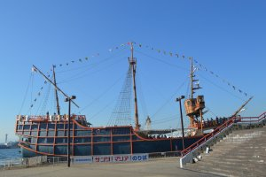 Kapal Santa Maria