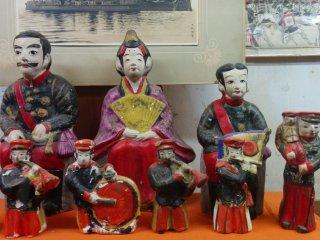 Куклы военного периода