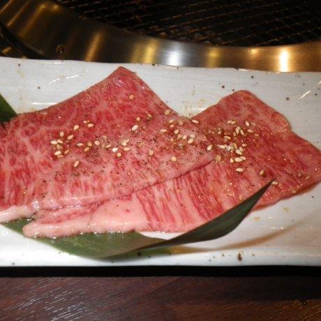 Gourmet Dining Bar & Grill: Onwa