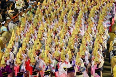 Les 10 choses à voir à Tokushima