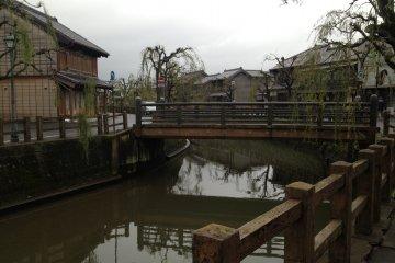 Kota Kuno Sawara