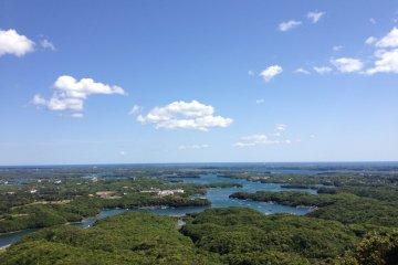 Ise-Shima Chosen As Best Sightseeing Spot