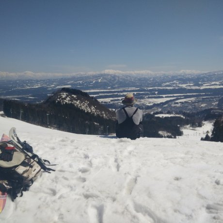 Matsunoyama Onsen Royal Backcountry