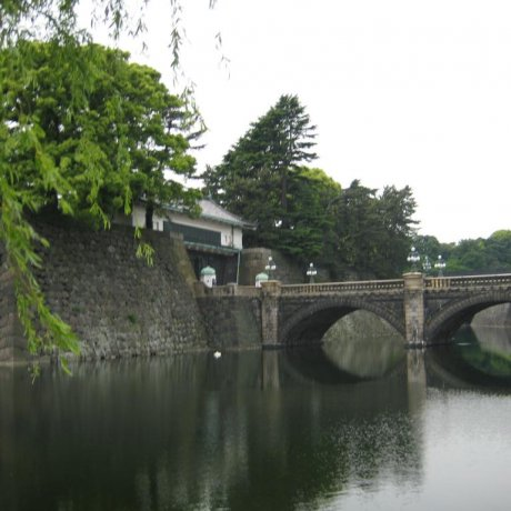 Imperial Palace: Photo Spots