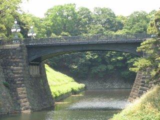 Great bridge picture!