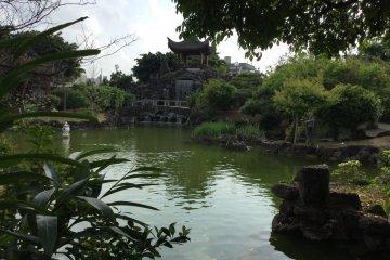 Taman Fukushuen