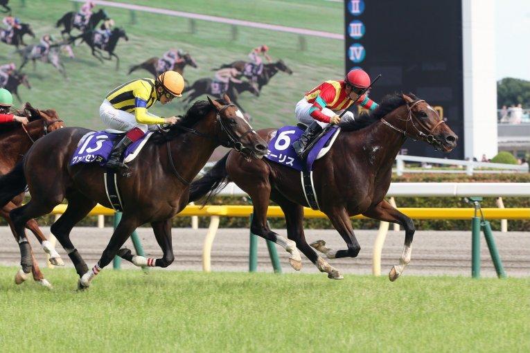 JRA日本賽馬