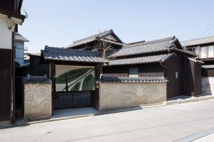 ANDO MUSEUM, Photo: Yoshihiro Asada