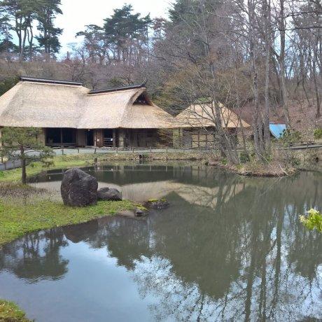 Làng Văn hóa Dân gian Michinoku