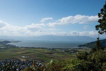 Tỉnh Shiga