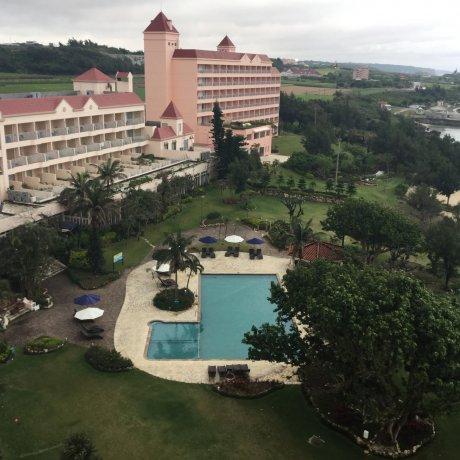 Hotel Breeze Bay Marina