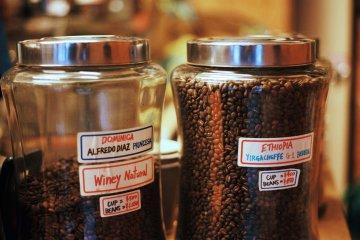 Kiyosumi Shirakawa's Coffee Boom