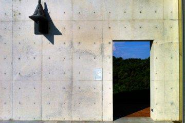 The Tokoro Museum, Omishima