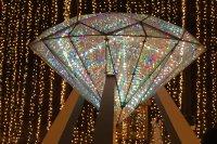 相模湖灯展