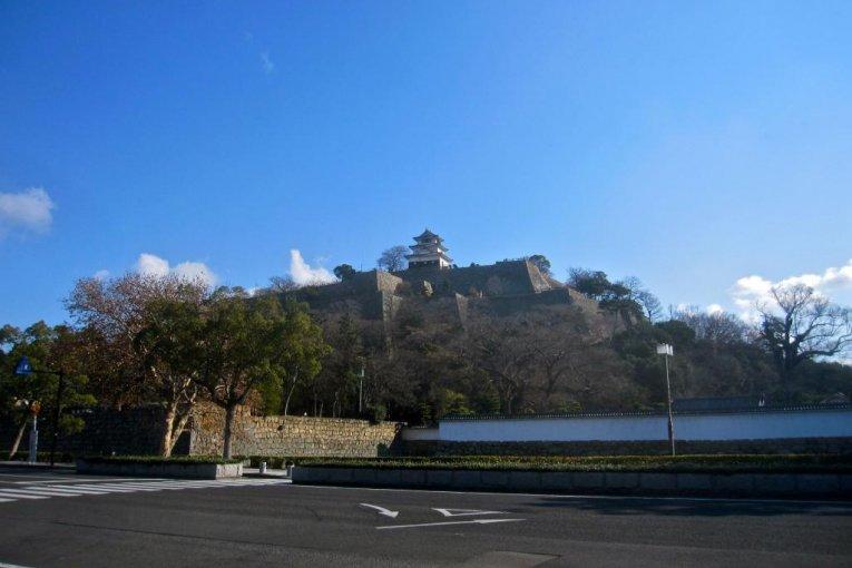 Kastil Marugame