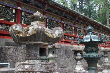 A Day in Nikko