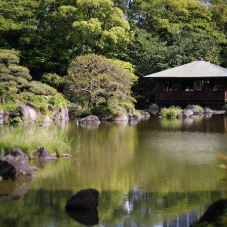 Công viên Tennoji
