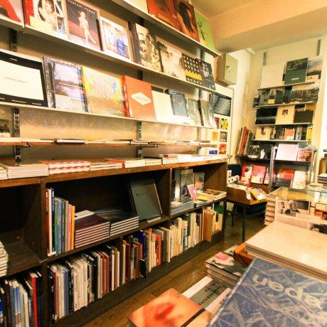 Nhà sách Shelf