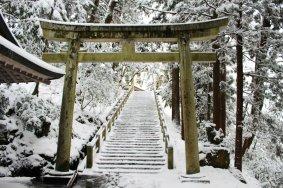 Đền Shirayama-hime