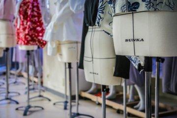 Đại học thời trang Bunka