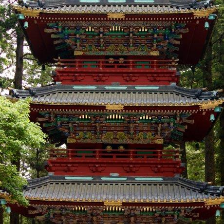 Un día en Nikko