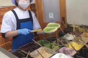 The Best Bread in Morioka