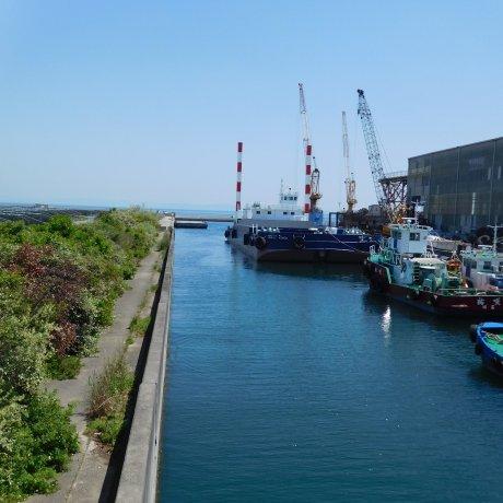 Discovering Awaji Island